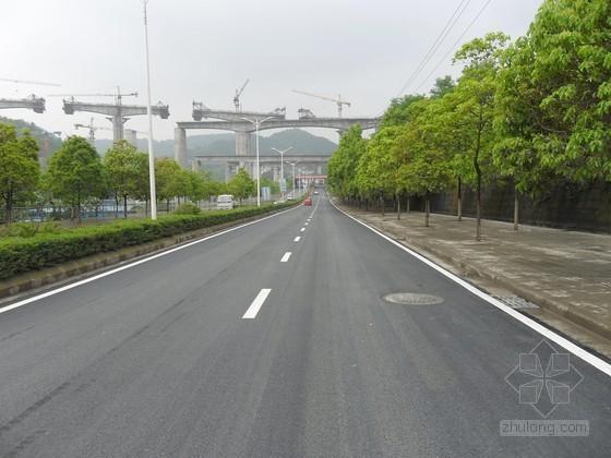 [湖南]城市支路道路工程施工组织设计70页(图表丰富)