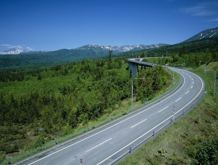 [浙江]公路工程竣工验收办法实施细则