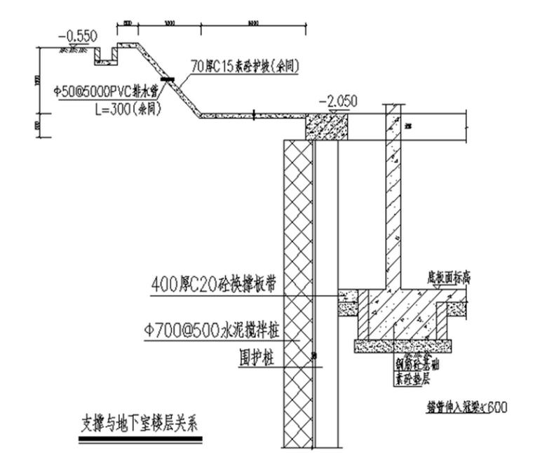 [浙江]剪力墙结构住宅楼工程施工组织设计(185页)