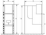 ABB:UniGear_550安装说明
