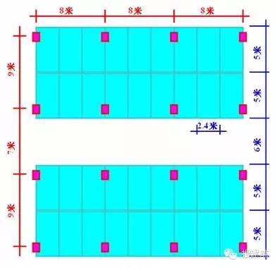 地下车库+人防设计要点及设计方法总结_13