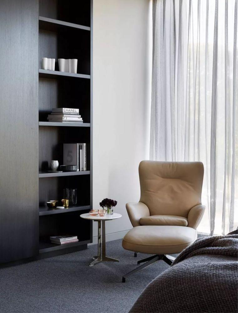 窗帘如何选择和搭配,创造出更好的空间效果_8