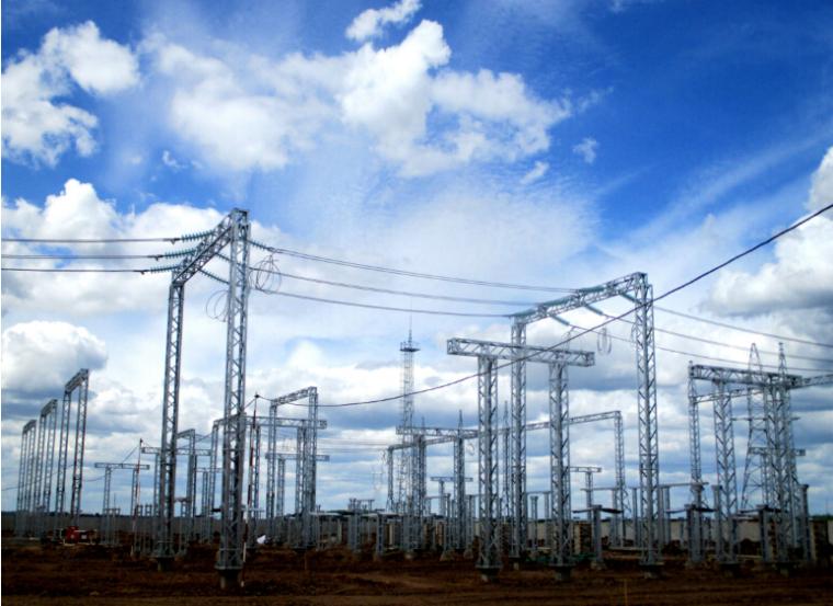 输变电工程项目管理制度(85页)