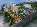 宁夏中卫卧龙半岛酒店(含景观设计资料)