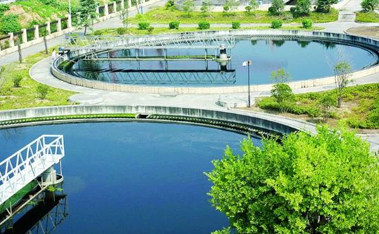 小城镇污水处理十项关键技术汇总和案例分析
