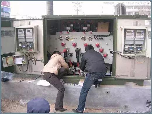 10kV配电环网柜基础知识,值得收藏!