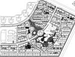 小区消防管网平面图资料免费下载