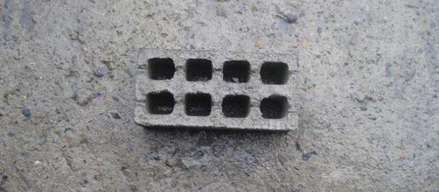 混凝土多孔砖有哪些特性?对施工有何要求?