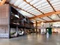 智慧与复杂共存,Kingdom工业风格创意办公空间