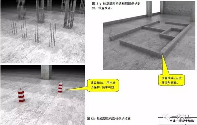 中建八局施工质量标准化图册(土建、安装、样板),超级实用!_11