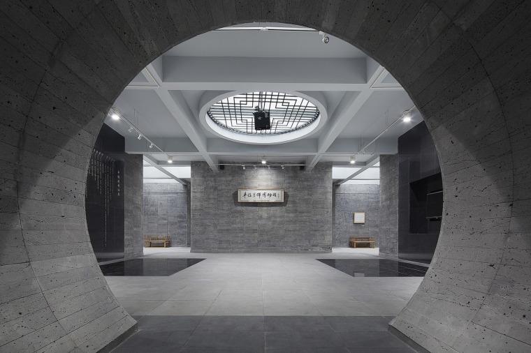 内蒙古月饼博物馆-14