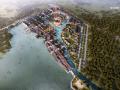 [湖北]武漢仿古商業街區項目規劃及建筑設計方案文本