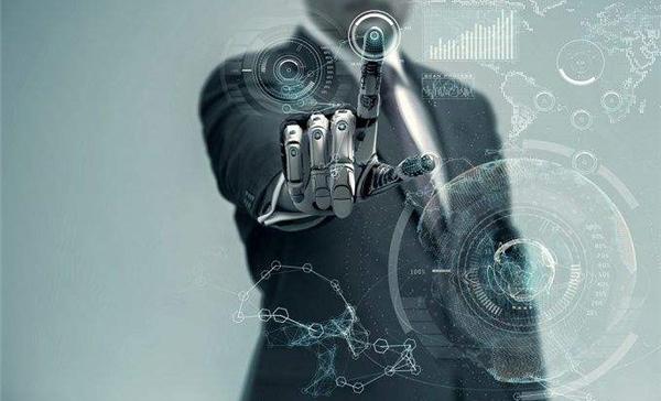 服务机器人在建筑行业中的应用