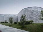 南京六合规划展馆