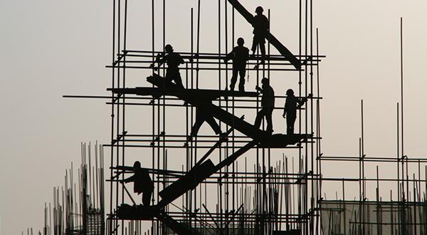 """""""一带一路""""、建筑工业化,到底给建筑业带来了什么?"""