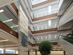 打造不迷路医院的现代综合医院设计方案
