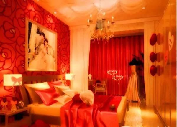 婚房布置:婚房装饰装修要点