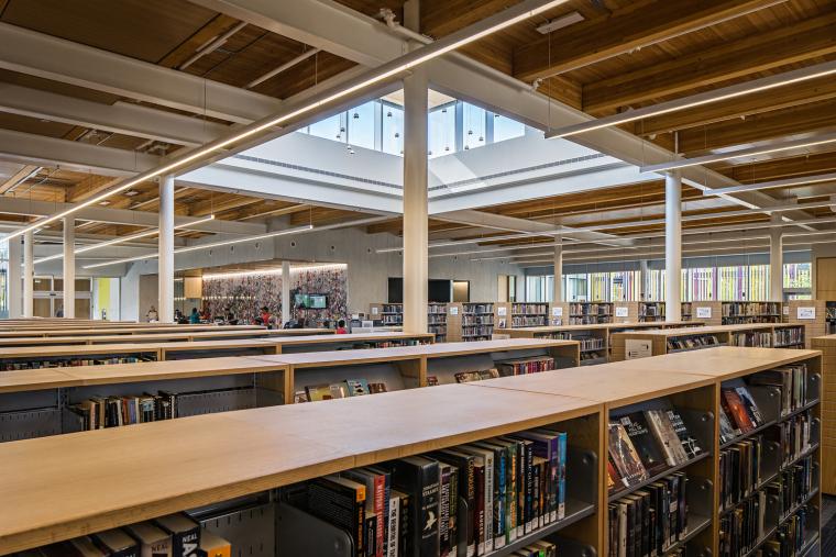 加拿大Albion图书馆-25