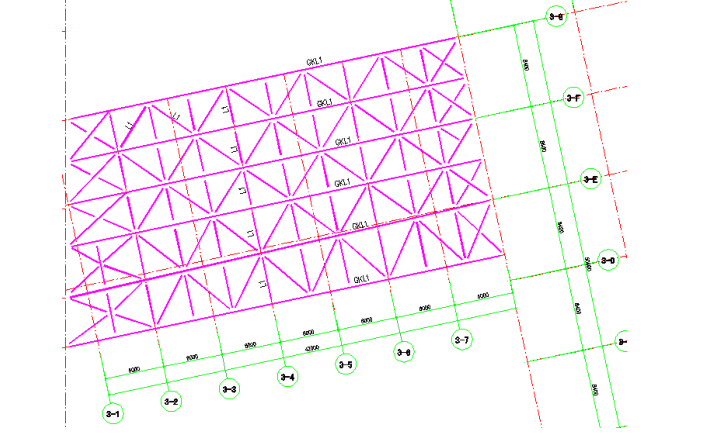 [上海]单层平面桁架结构连廊钢结构安装专项方案(133页)