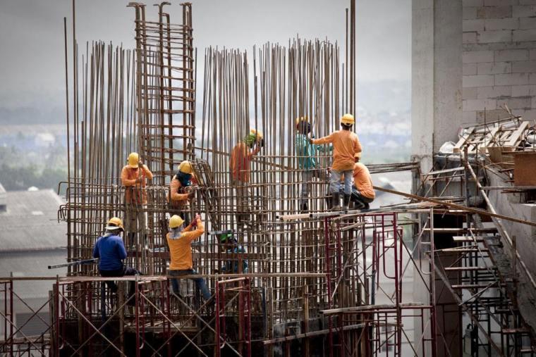 常见建筑工程质量通病及防治措施详解(共101页)