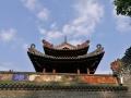 盘点:中国现存50座木结构古建筑(文末附30份仿古建筑资料)