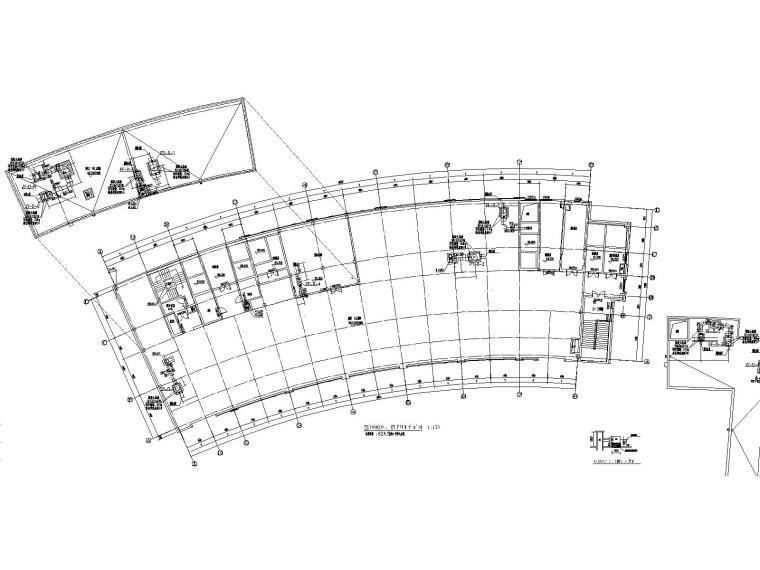 [乌兰察布]医院暖通施工图-(大院出品,含制冷机房详细设计图)_3