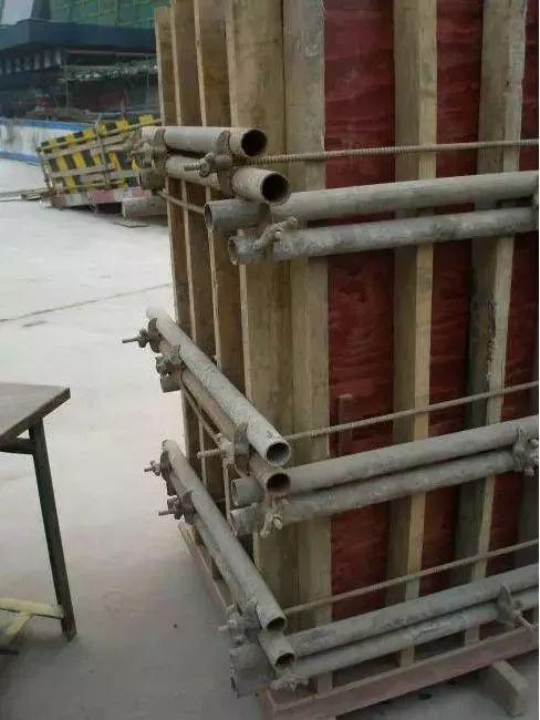 柱、墙模板这么施工,哪还有验收通不过的!_6