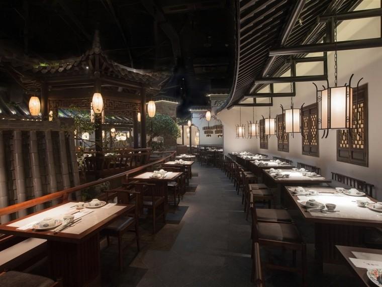常州江南里中餐厅