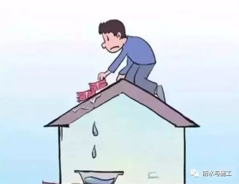 防水卷材施工有方,也要有略!!!