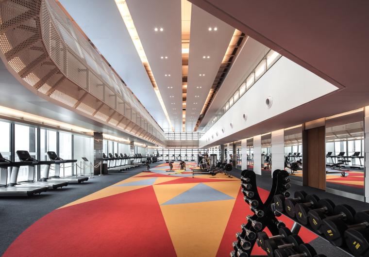 健身房-健康链