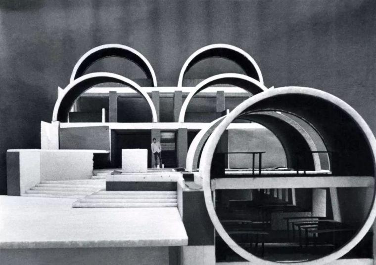 """你不知道的多西,获""""普利兹克建筑奖""""前曾两次担任该奖评委!_53"""