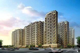 [重庆]房地产市场分析报告