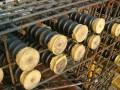 节段箱梁预制及安装施工方法