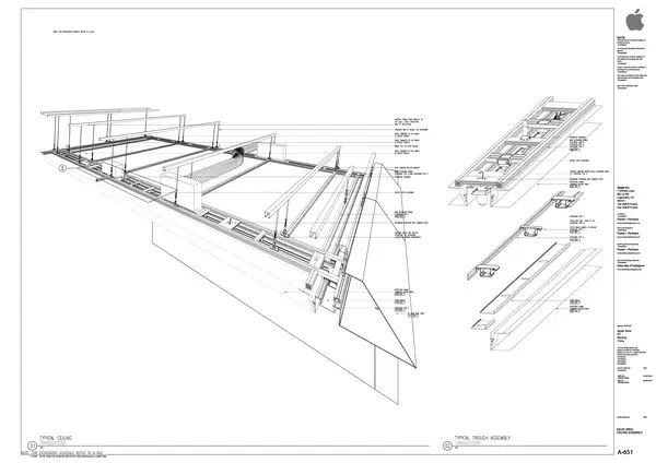 建筑施工图该如何确定需要画哪些墙身大样和节点?