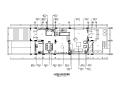 [上海]欧式联排别墅CAD施工图(含效果图、实景图、3D模型)