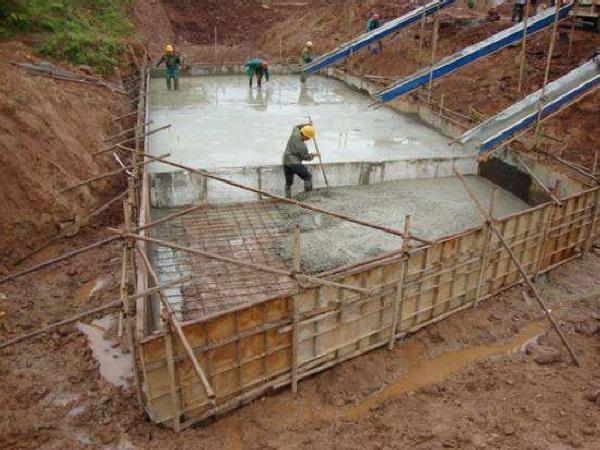 桥梁、涵洞专项施工方案