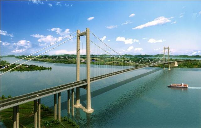 [新疆]公路桥梁建设项目总体施工技术方案(160页)