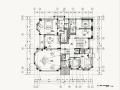 威尼斯城英式府邸豪宅室内装修效果图(18页)