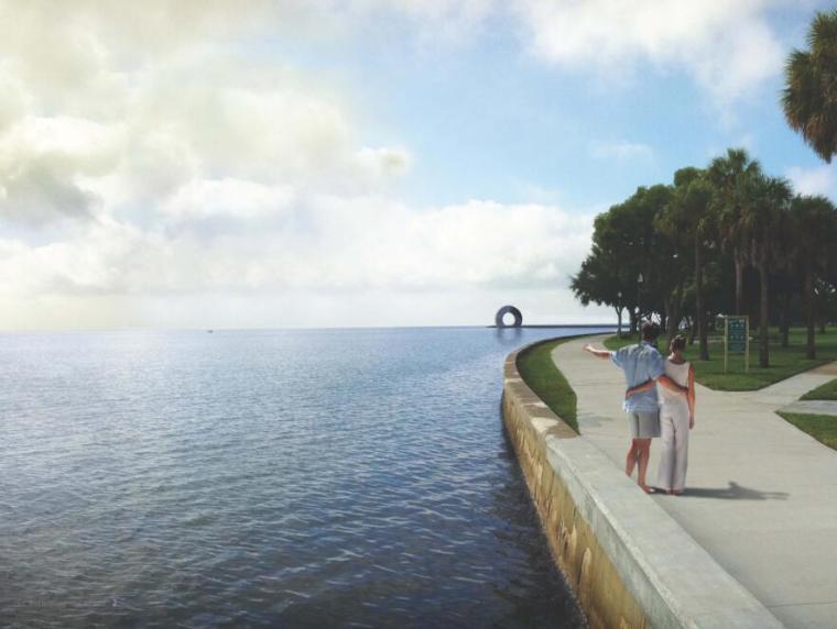 [国外]圣彼得堡码头复兴国际竞赛二等奖文本(PDF+206页)