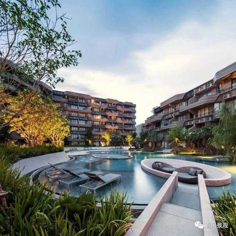 精选泰国近年10个最炫住宅景观,99%的人没看过_96