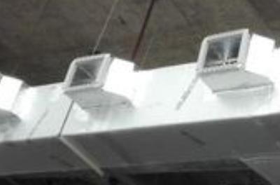 采暖、通风与空调系统的消声与隔振设计计算