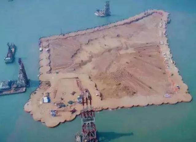 中国将再建*********跨海大桥,将刷新桥梁建设新高_2