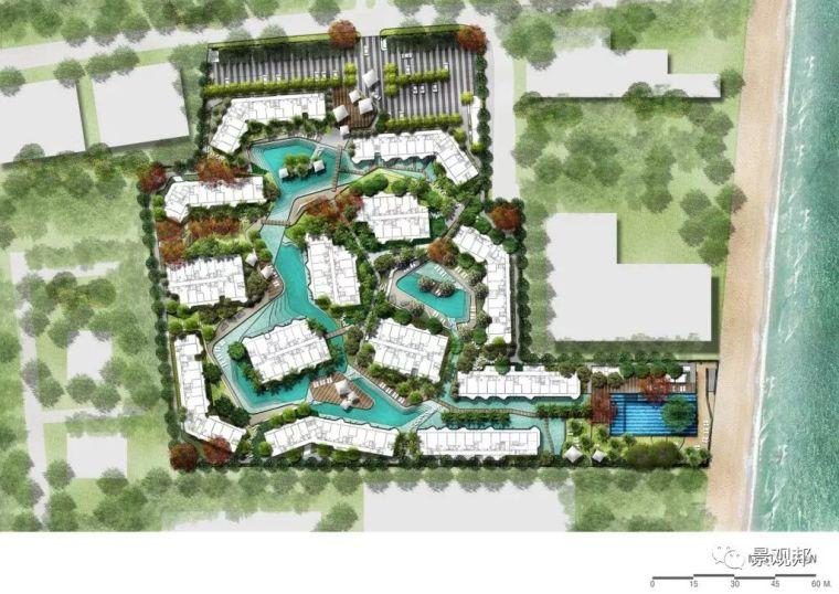 泰国24个经典住宅设计,你喜欢哪一个?_21