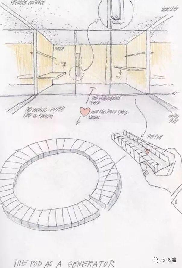 [建筑设计欣赏]让你通过温度的变化去感知外界。。_6