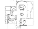 现代风格外籍人事别墅施工图(附效果图)