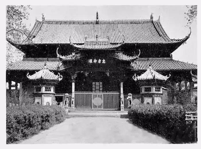 中国几百年的古建筑,却卒于建国后?求求你们住手吧!_35