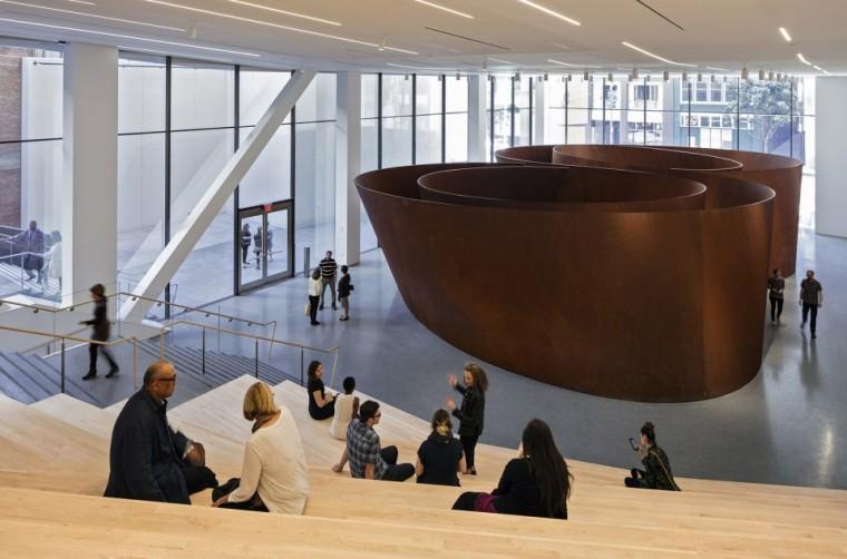#每日毒评新建筑#——旧金山当代艺术博物馆-pic_012