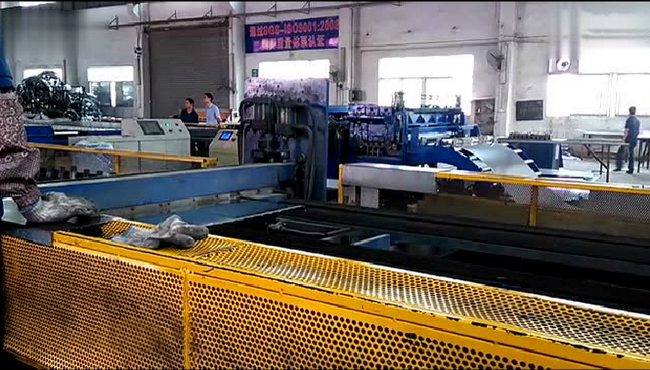 中建领先的装配式施工技术:装配流水化的机电安装