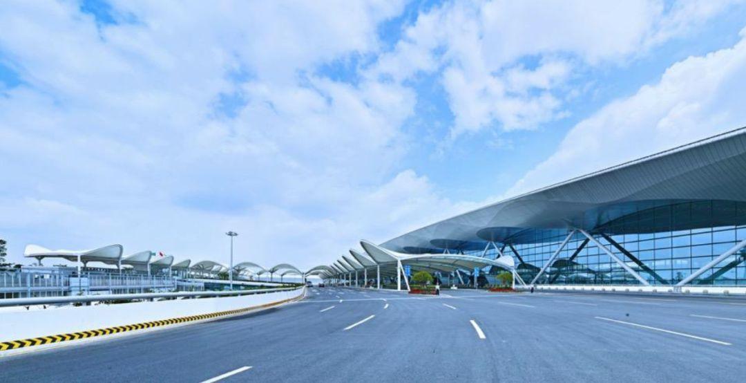 漫谈金属屋面的建筑设计应用(1)——广州新白云国际机场航站楼_39