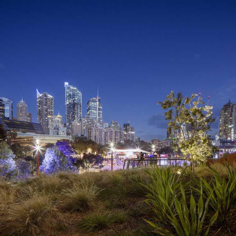 悉尼达令港公共空间-18